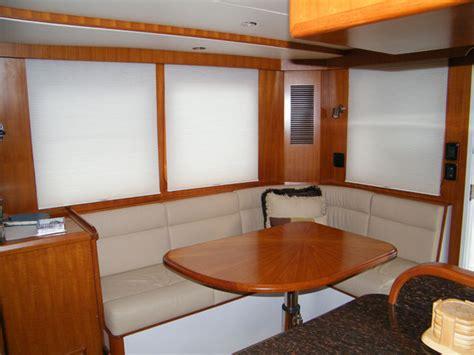 ordinary Cape Cod House Interior #3: main_salon_window_blinds_ocean_tailors_cape_cod_ma.JPG