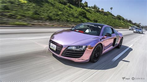 pink audi r8 audi r8 chrome pink https thequizy com