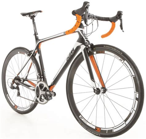 Ktm Bike Review Ktm Revelator Prime Review Cycling Weekly