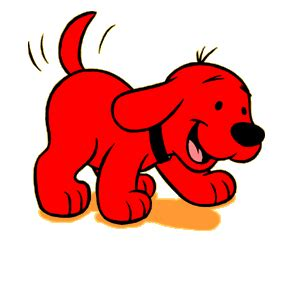 clifford puppy clifford friends pbs
