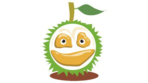 clipart buah durian wwwbuahazcom