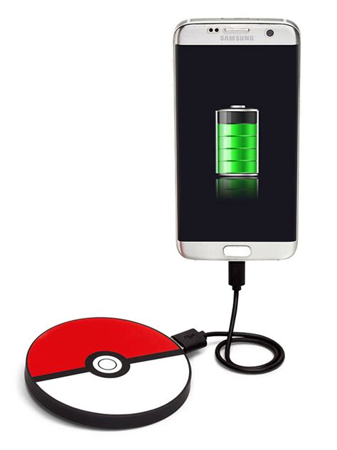 portable phone charger review pok 233 portable disc charger