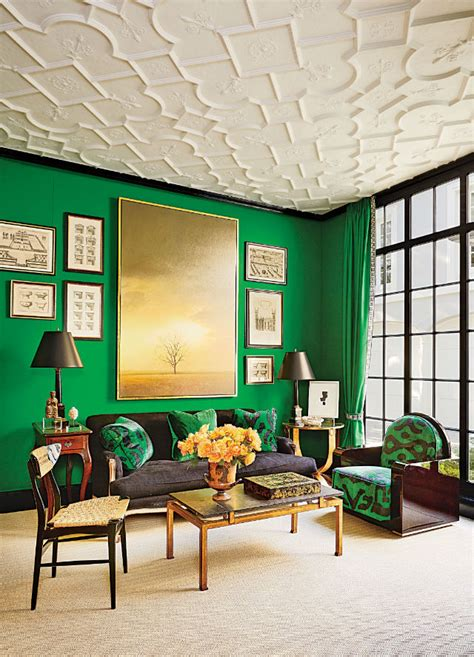 Green Decorating Idea by Emerald Green Decorating Ideas 2017 Inspiration By Color