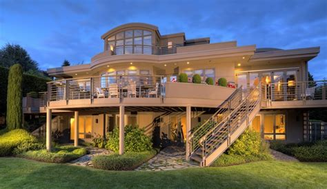 large luxury homes 2 storey luxury home 4 house design ideas