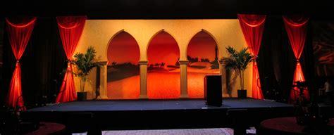 Arabian Nights Max King Events