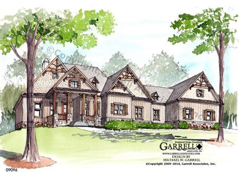 garrell home plans pin by garrell associates incorporated on craftsman style