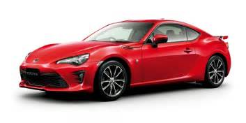 Toyota Gt 86 Usa The Motoring World Usa Toyota Recalls Certain 2017