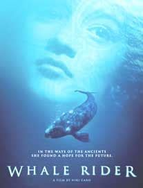 themes in the film whale rider the whale rider negotiating the customary the