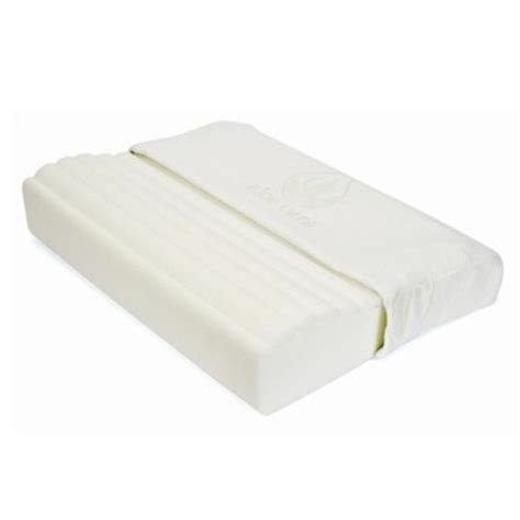 Obus Pillows by Buy Obus Forme Luxprofile Pillow With Aloe Cover At Well