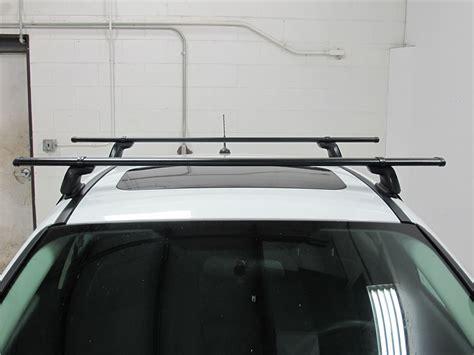 Passat Roof Rack by Yakima Roof Rack For Volkswagen Passat 2014 Etrailer