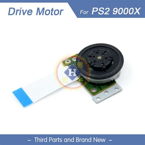 Ps2 Slim Seri 9000x Matrik replacement for sony playstation 2 ps2 slim scph 90008 90004 9000x drive motor engine spindle
