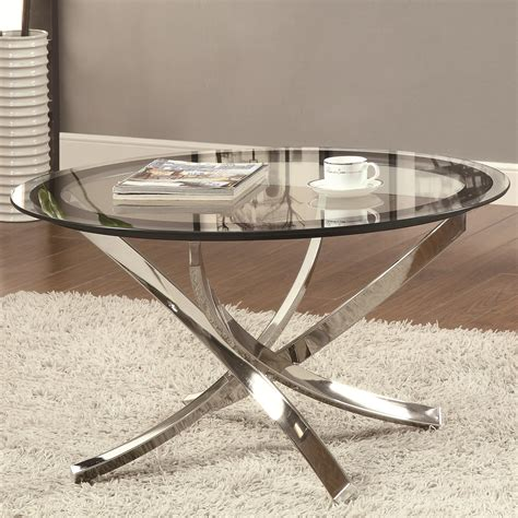 glass cocktail table coffee tables contemporary glass cocktail table co 702588