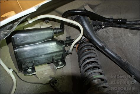 service manual 2001 bmw m5 change gas tank vent line project log m5 flat eric edition page