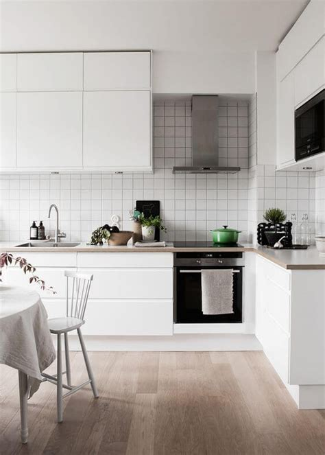 kitchens interiors best 25 simple kitchen design ideas on pinterest