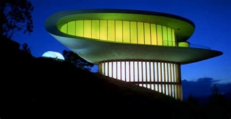 livin in a lair 12 villainous looking futuristic houses
