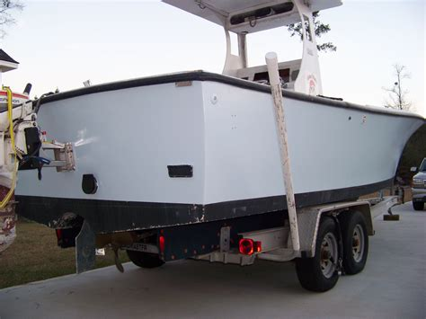 self bailing boat fishing the gulf w o a self bailing deck page 2 the