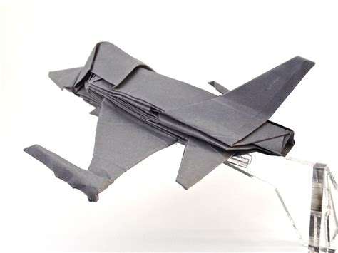 origami f 16 tutorial jason s ku s homepage