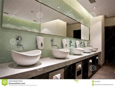 Amazing Bathroom Designs public restroom stock image image 22492921
