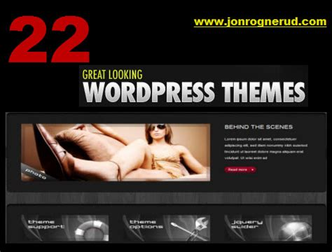 the 22 best wordpress templates and wp themes for your