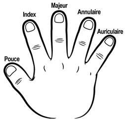 les cinq doigts de la lulu la taupe jeux gratuits