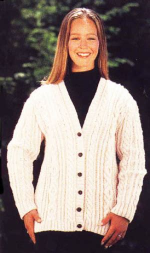 free knitting patterns for aran cardigans free knitting pattern s cardigans aran cardigan