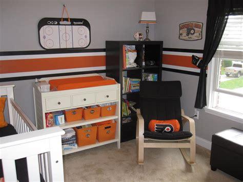 philadelphia flyers bedroom ideas flyers nursery for the home pinterest philadelphia