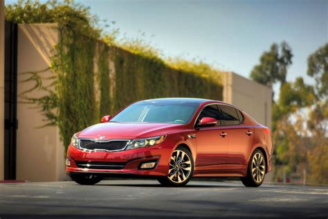 Price Of 2015 Kia Optima 2015 Kia Optima Specs Price Release Date And Review