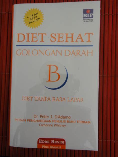 Diet Sehat Golongan Darah B Dr J D Adamo kesehatan umum page 2