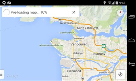 full google maps offline how to get navigation directions even offline without