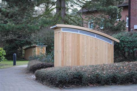 designer gartenhaus designer gartenhaus zweiradgarage