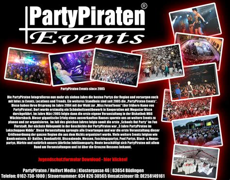 concert with fireworks 03 partypiraten events since 2005