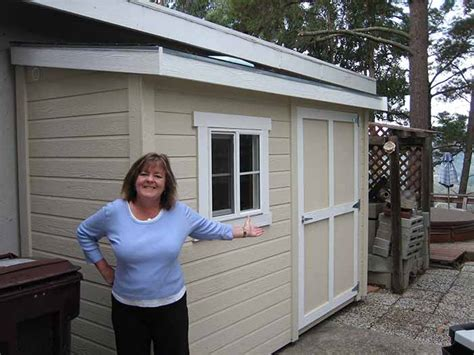 The Shed Shop by The Shed Shop Built To Order Many Options Available