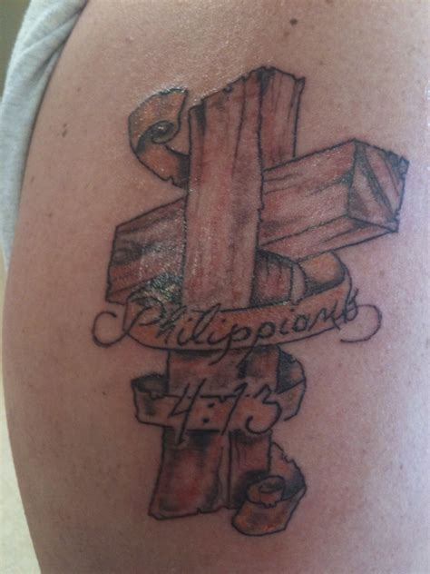 wood cross tattoo designs 20 wood cross designs images wooden crosses tattoos