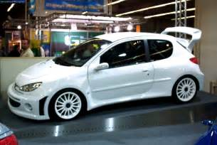 Peugeot 206 Weight Peugeot 206 History Of Model Photo Gallery And List Of