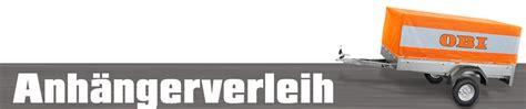 Bauhaus Auto Mieten by Mieten Obi Perfect Bauhaus Auto Mieten Sprinter