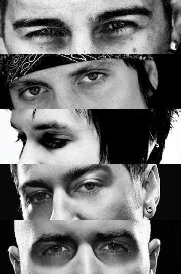 Rediscovered my love and admiration for Avenged Sevenfold