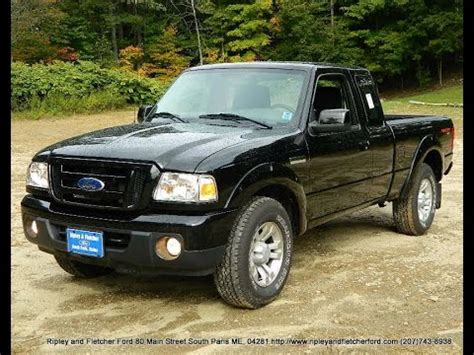 ford rangers for sale near me