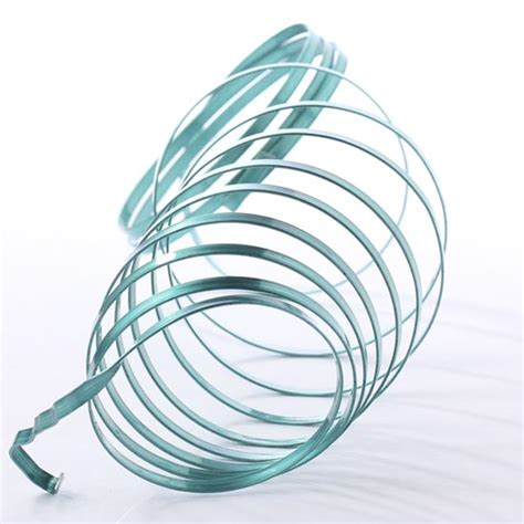 aluminum floral wire flat aluminum turquoise florist wire wire rope string basic craft supplies craft supplies