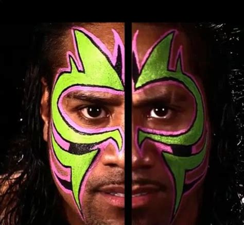 wwe umaga face paint jimmy and jey uso the usos wwe then now forever