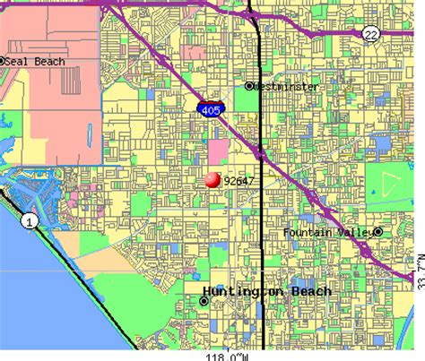 zip code map huntington beach ca huntington beach zip code jivati56 痞客邦