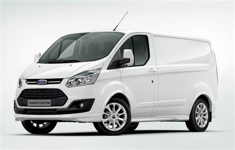 ford transit 2020 driving in a new 2020 ford transit