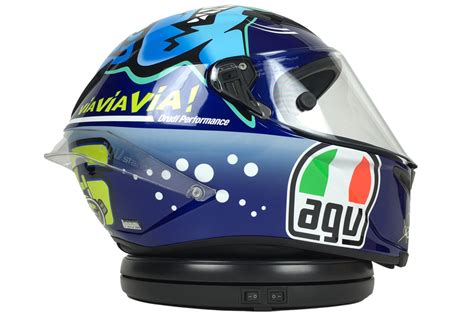 Agv K3 Sv Wintertest Black Limited Edition agv limited edition valentino corsa shark 2015