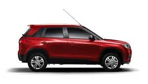 mileage on new car maruti vitara brezza price mileage specifications features