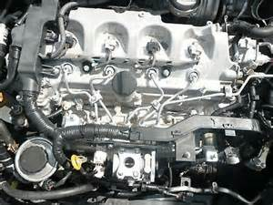 Toyota Avensis 2 2 D4d Problems Toyota Avensis Rav 4 2 0 Engine D4d 1ad Ftv Engine