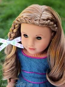 americangirlfan doll hairstyles