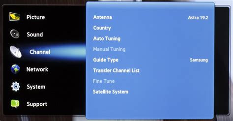 Auto Tuning A Samsung Tv by Review Tv Samsung Ue46d7090 Page 3
