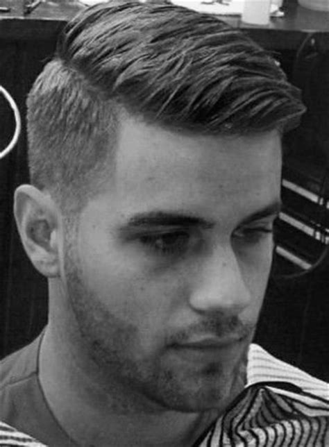mens 59 s style hair coming back 68 amazing side part hairstyles for men manly inspriation