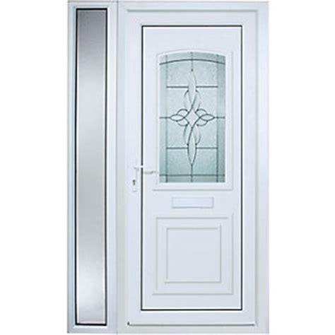 upvc doors front back doors travis perkins