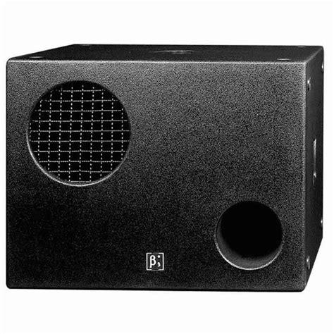 Beta 3 Sigma 215a Active Speaker jual beta3 sigma 118a harga murah primanada