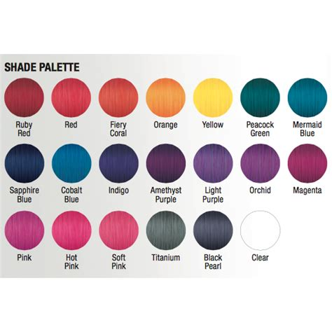 color intensity by joico cori cosmetics inc